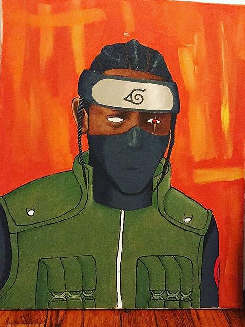 Kendrick Kakashi