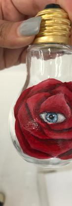 Eye Rose
