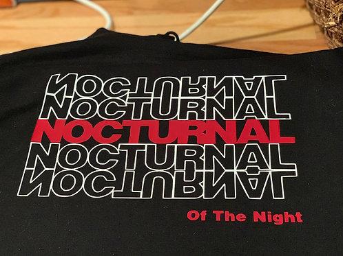 Nocturnal Hoodie