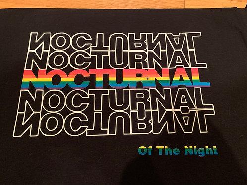 Pride Nocturnal