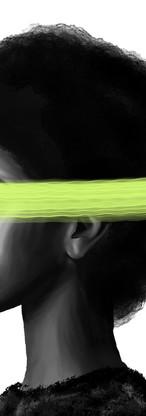 Yes, All Women - Neon Green