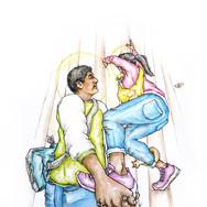 Holy Family Refugee Journey 1