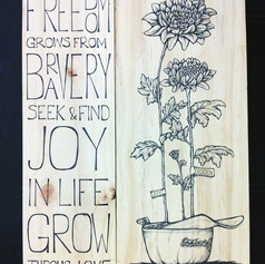 Joy Growth