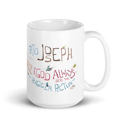 Big Cup of Joe - 15oz / 444ml