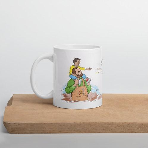 Cup of Joe - 11oz / 325ml
