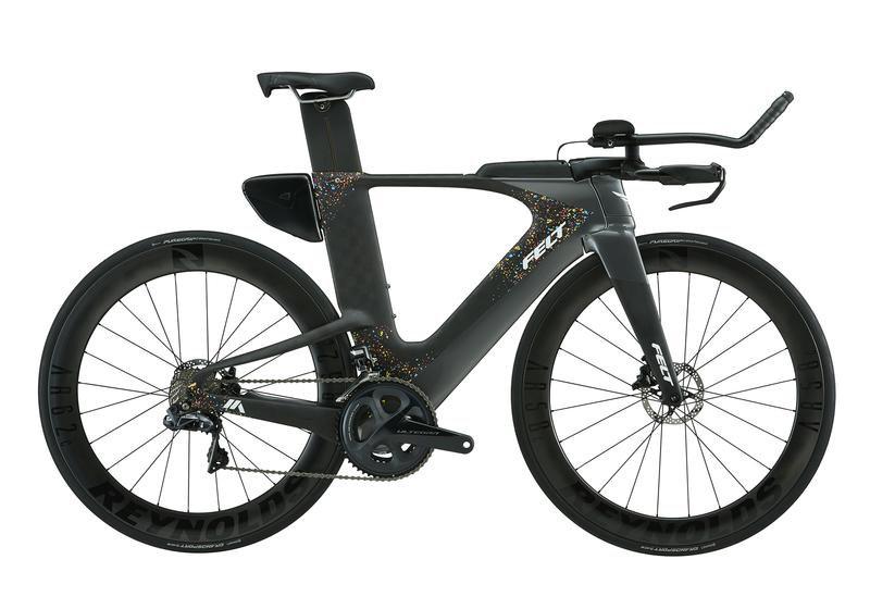 Bike Fitting for Triathlon Bikes