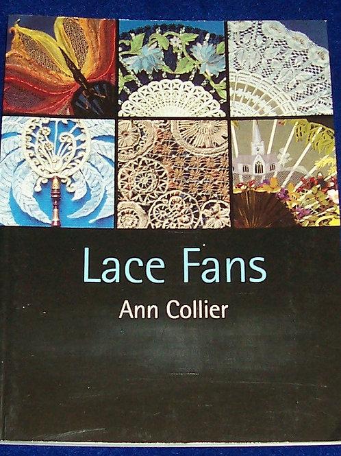 Lace Fans Ann Collier