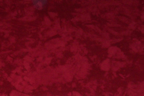 RJR HandSpray Cherry Red 1-7/8+ Yards Color A
