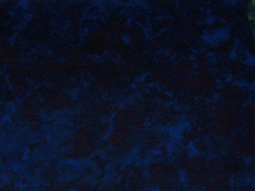 Batik Dark Blue Royal Mix
