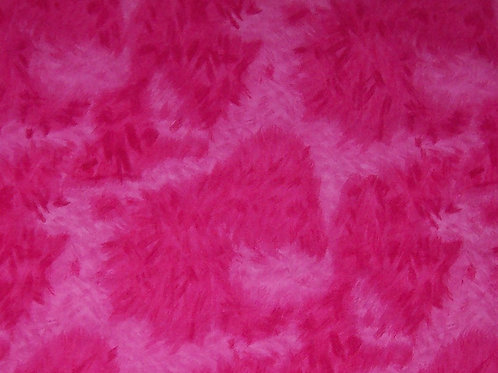 Northcott Diana Leone Earth Series I Pink B Fabric