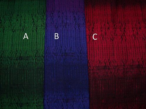 Benartex Paula Nadelstern Luminosity Purple Mix 1-7/8+ Yards Color B