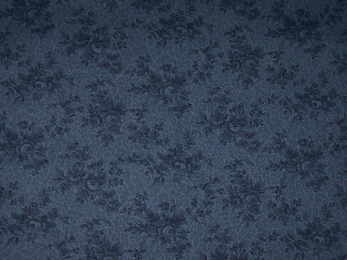 Moda Essentials Floral Swirls 3-7/8 Yards is Available Fabric