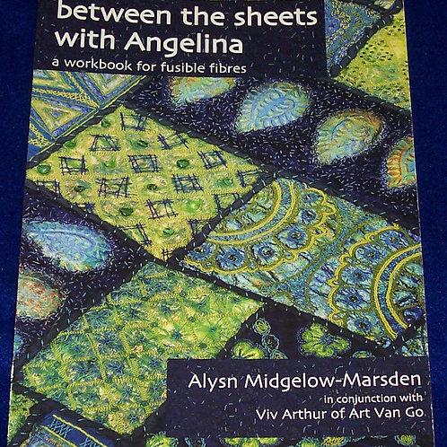 Between the Sheets with Angelina Alysn Midgelow-Marsden