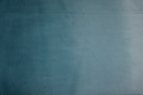 Hand Dyed Ombre Bluish 1 Yd