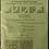 "Thumbnail: Elisa's Backporch 8"" Basic Rainbow Block Pattern Template Set"