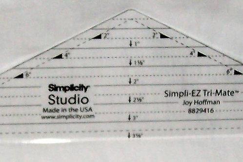Simplicity Simpli-EZ Tri-Mate Joy Hoffman