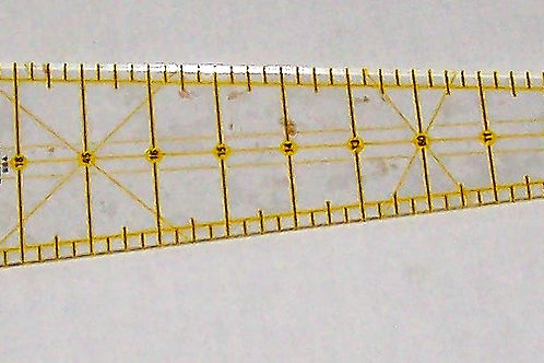 Omnigrid Marilyn Doheny's  9 Degree Circle Wedge Ruler