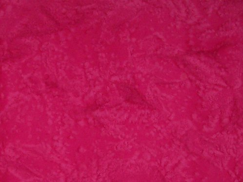 Batik Raspberry 1-7/8+yds Fabric
