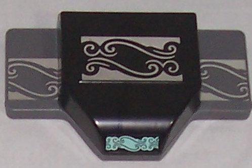 EK Success Tools Large Edge Border Paper Punch Fancy Decorative Scrolls