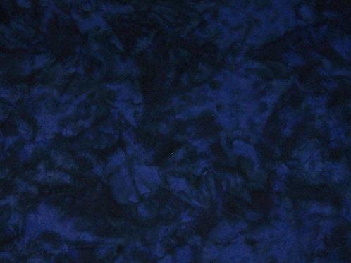 Batik Black Purple Mix