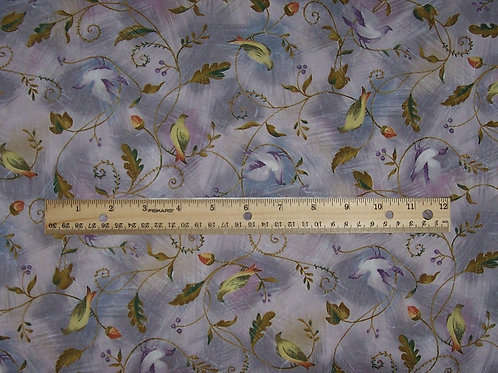 In the Beginning Brenda Walton Tuscany Collection 2 Yards