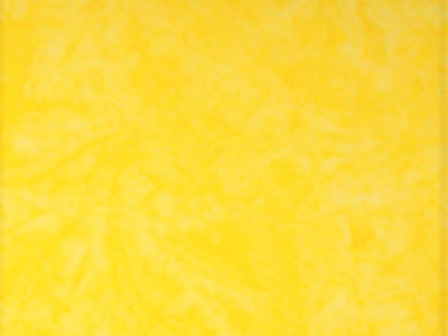 Batik Citrus Yellow