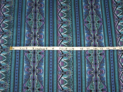 RJR Jinny Beyer Border Print 2 Yards Fabric