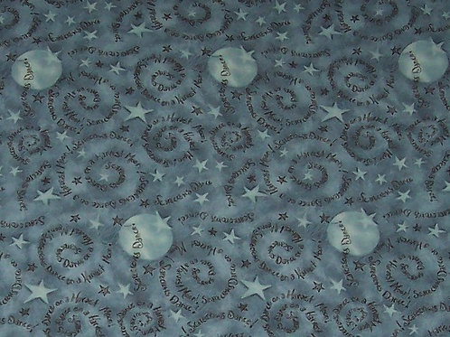 SSI Harvest Moon Teresa Kagut 1 Yard (Pre-washed)