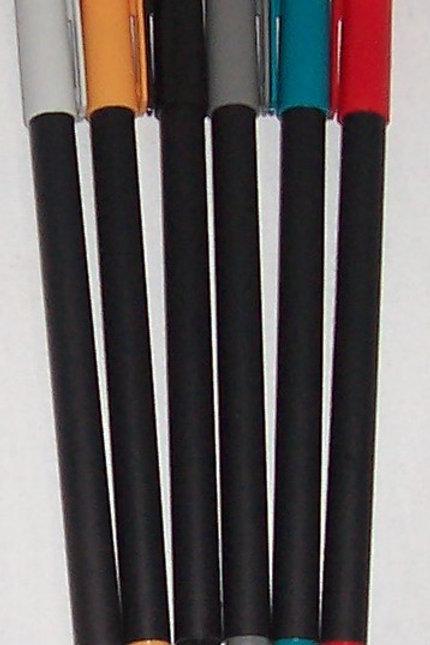 Y and C Fabricmate Pen Brush Tip Set 6 Pc
