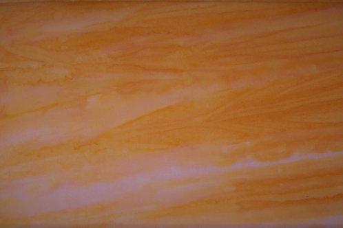 Batik Orange Yellow Mix Stripe-Like