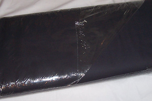 Robert Kaufman Solid Kona Cotton Charcoal  By the Bolt 20 Yards