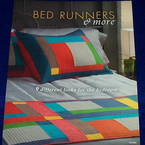 Bed Runners & More 9 Different Looks for the Bedroom