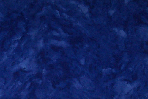 Moda Sara Tuttle Sandy Brawner Jacobean Garden 1 Yard Blue Color A