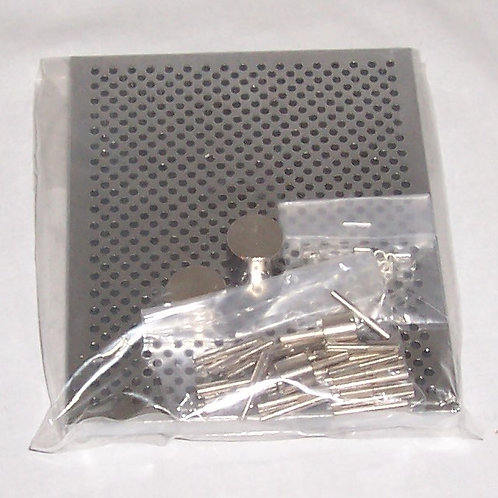Deluxe Thing-A-Ma Jig Metal Jewelry Wire Wrap Tool