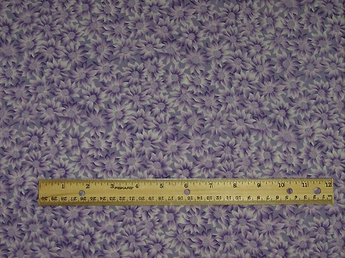 In the Beginning Jason Yenter Galaxy Garden Fabric BTY