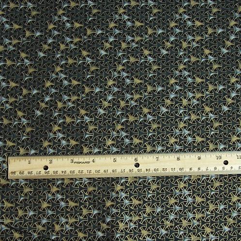Robert Kaufman Imperial Collection Metallic Gold D3178 Fabric