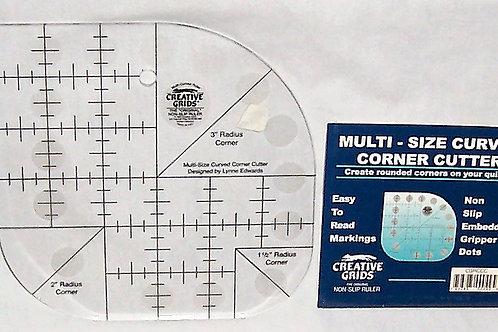 Creative Grids Multi-size Corner Cutter