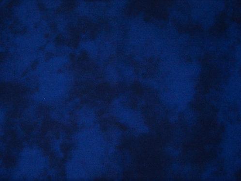 Timeless Treasures Patrick Lose Royal Blue Marble Fabric