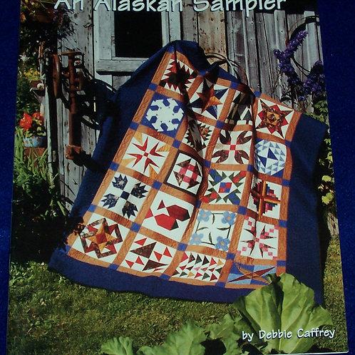 An Alaskan Sampler Paperback Debbie Caffrey