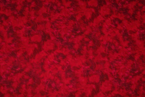 Hoffman Fundamentals #9928 Red Fabric