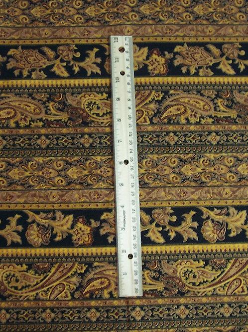 """Hoffman Kashmir Style C607 21""""X108"""" Remnant"""
