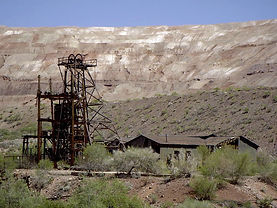Mining threats to the Sonoran Desert