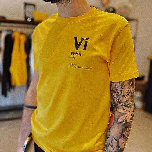 T-shirt Vision