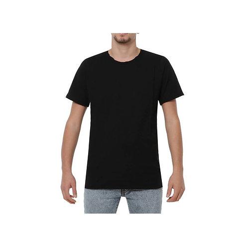 T-shirt taglio vivo