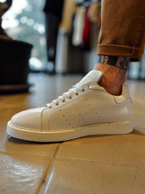 Sneakers /white/