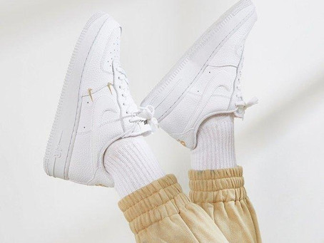 I modelli delle Nike Air Force 1