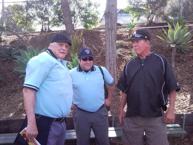 2. Chuck Rose, Jason Herrera, SB Dons Co