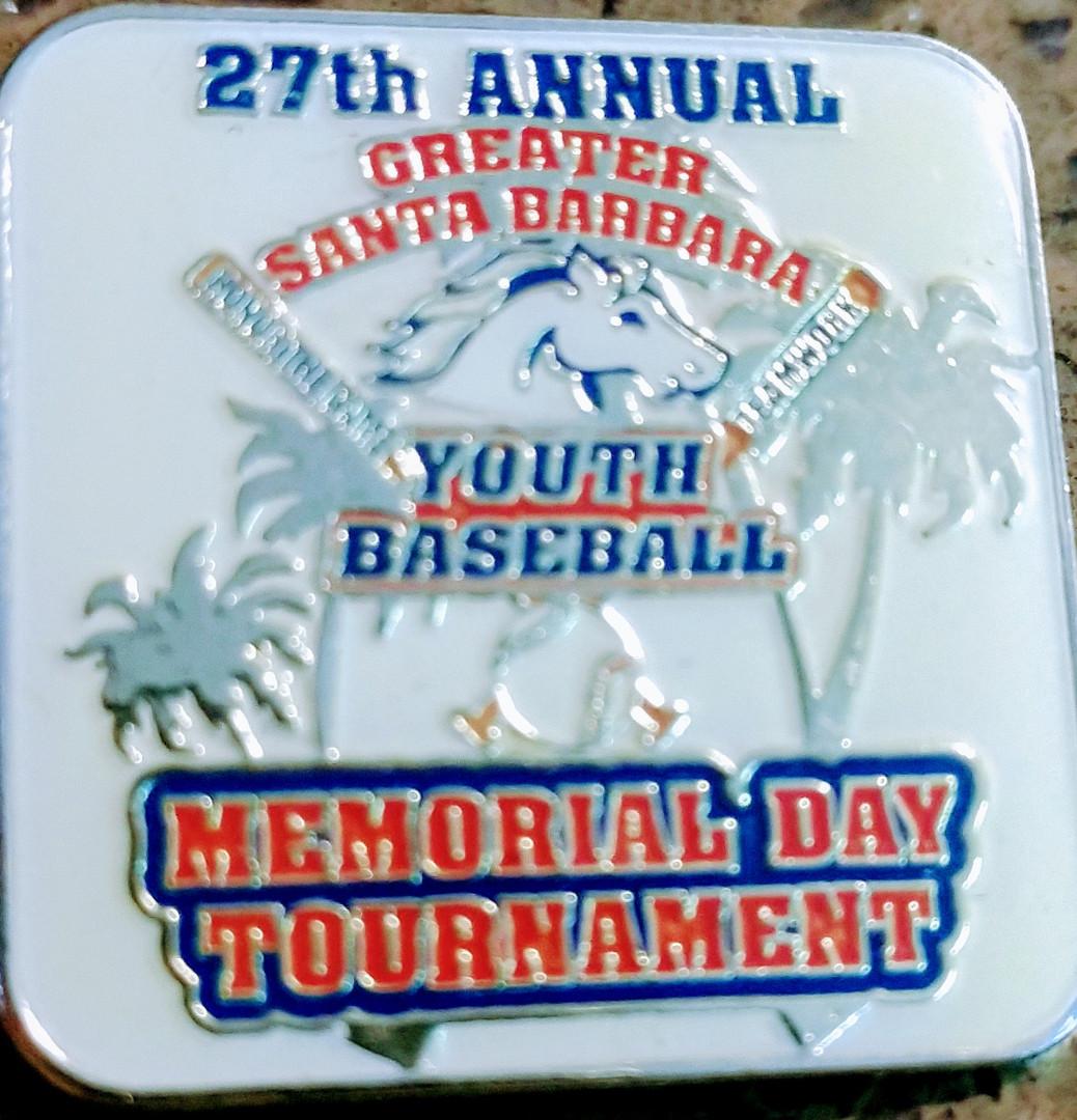 5. SBP Memorial Day Tournament limited e