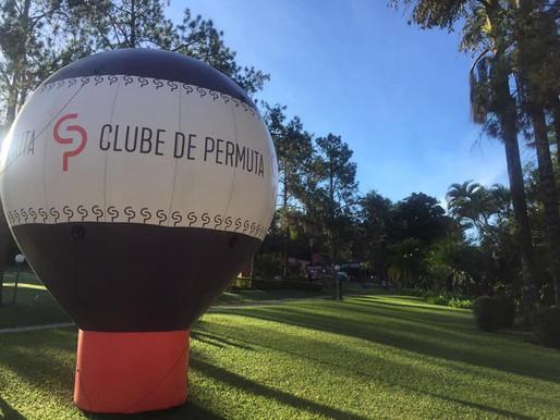 """Feijoada anual do """"Clube de Permuta"""""""