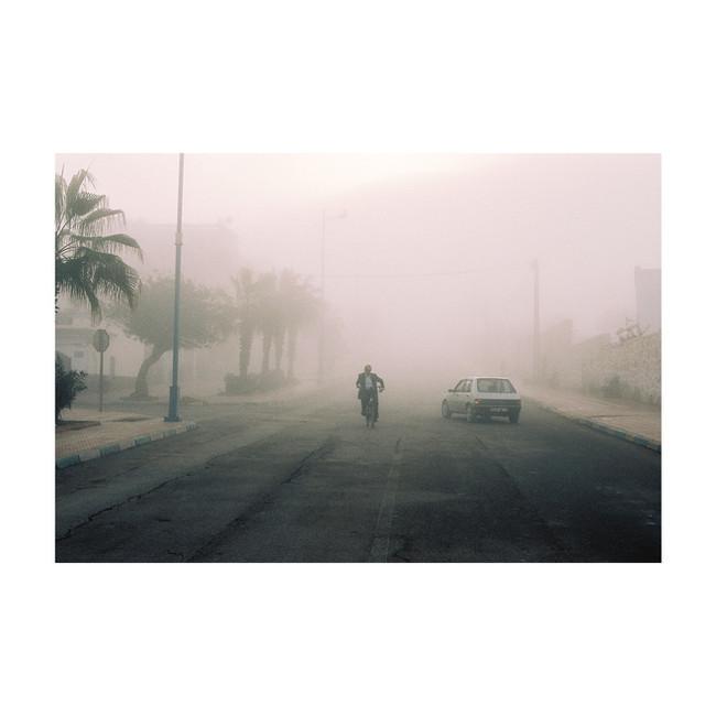 FoggyTraffic_Colors_SidiIfni_Morocco_111